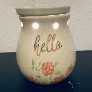 Better Homes & Gardens Candle Warmer